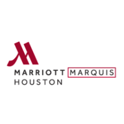 Marriott Marquis Houston Logo