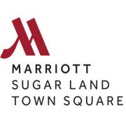 Sugar Land Marriott Town Square Logo
