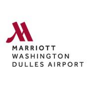 Washington Dulles Airport Marriott Logo