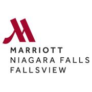 Niagara Falls Marriott Fallsview Hotel & Spa Logo