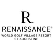 World Golf Village Renaissance St. Augustine Resort Logo