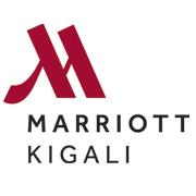 Kigali Marriott Hotel Logo