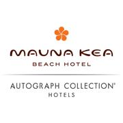 Mauna Kea Beach Hotel, Autograph Collection Logo