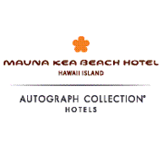Mauna Kea Beach Hotel, Autograph Collection Logo