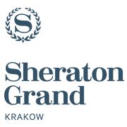 Sheraton Grand Krakow Logo