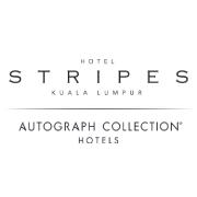 Hotel Stripes Kuala Lumpur, Autograph Collection Logo