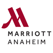 Anaheim Marriott Logo