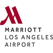 Los Angeles Airport Marriott Logo