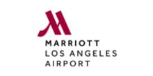 Los Angeles Airport Marriott Logo