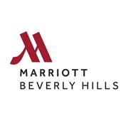 Beverly Hills Marriott Logo