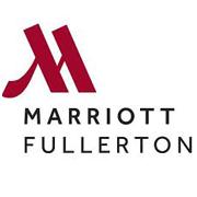 Fullerton Marriott at California State University Logo