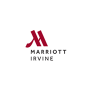 Irvine Marriott Logo