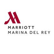 Marina del Rey Marriott Logo