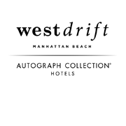 westdrift Manhattan Beach, Autograph Collection Logo