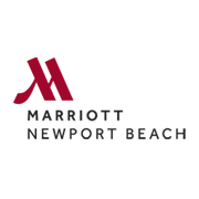 Newport Beach Marriott Hotel & Spa Logo