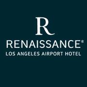 Renaissance Los Angeles Airport Hotel Logo