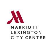Lexington Marriott City Center Logo
