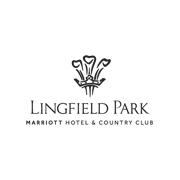 Lingfield Park Marriott Hotel & Country Club Logo