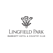 Lingfield Park Marriott Hotel & Country Club Logo