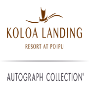 Koloa Landing Resort at Poipu, Autograph Collection Logo