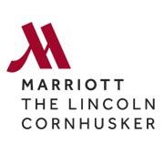 The Lincoln Marriott Cornhusker Hotel Logo