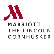The Lincoln Marriott Cornhusker Hotel Logo