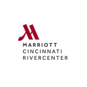 Cincinnati Marriott at RiverCenter Logo