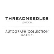 Threadneedles, Autograph Collection Logo