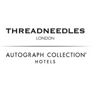 Threadneedles, Autograph Collection Logo