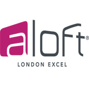 Aloft London Excel Logo