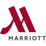 London Marriott Hotel Grosvenor Square Logo