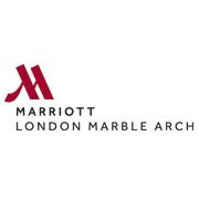 London Marriott Hotel Marble Arch Logo