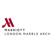 London Marriott Hotel Marble Arch Logo