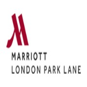 London Marriott Hotel Park Lane Logo