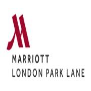 London Marriott Hotel Park Lane Logo