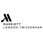 London Marriott Hotel Twickenham Logo