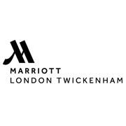 London Marriott Hotel Twickenham Logo
