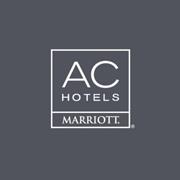 AC Hotel Manchester Salford Quays Logo