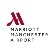 Manchester Airport Marriott Hotel Logo