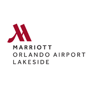 Marriott Orlando Airport Lakeside Logo
