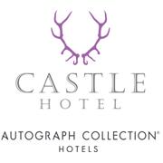 Castle Hotel, Autograph Collection Logo