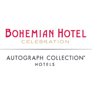Bohemian Hotel Celebration, Autograph Collection Logo