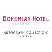 Bohemian Hotel Celebration, Autograph Collection Logo