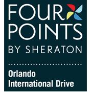 Four Points by Sheraton Orlando International Drive Logo