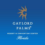 Gaylord Palms Resort & Convention Center Logo