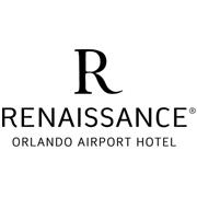 Renaissance Orlando Airport Hotel Logo