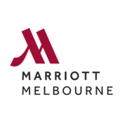 Melbourne Marriott Hotel Logo