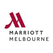 Melbourne Marriott Hotel Logo