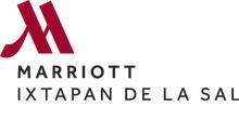Ixtapan de la Sal Marriott Hotel, Spa & Convention Center Logo