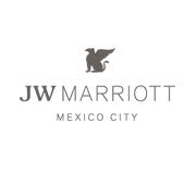 JW Marriott Hotel Mexico City Logo